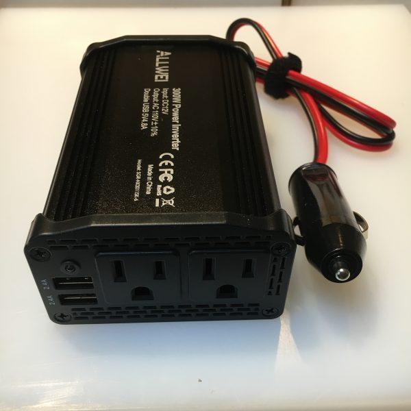 Activator DC 12V Power Inverter